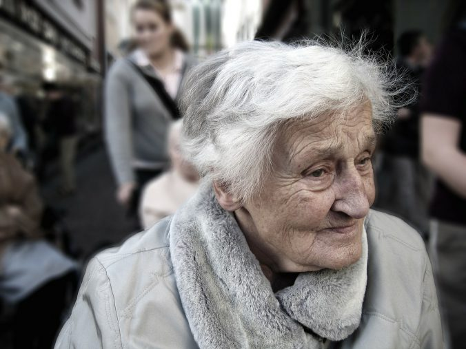 Lebensqualität im Alter auf thedandy.de