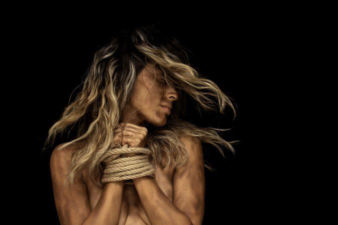 Sex sells - Das Fotomodell und die Werbung auf thedandy.de
