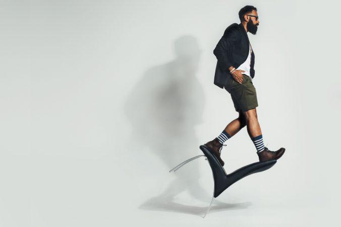 Styleguide Männer 2018 auf thedandy.de