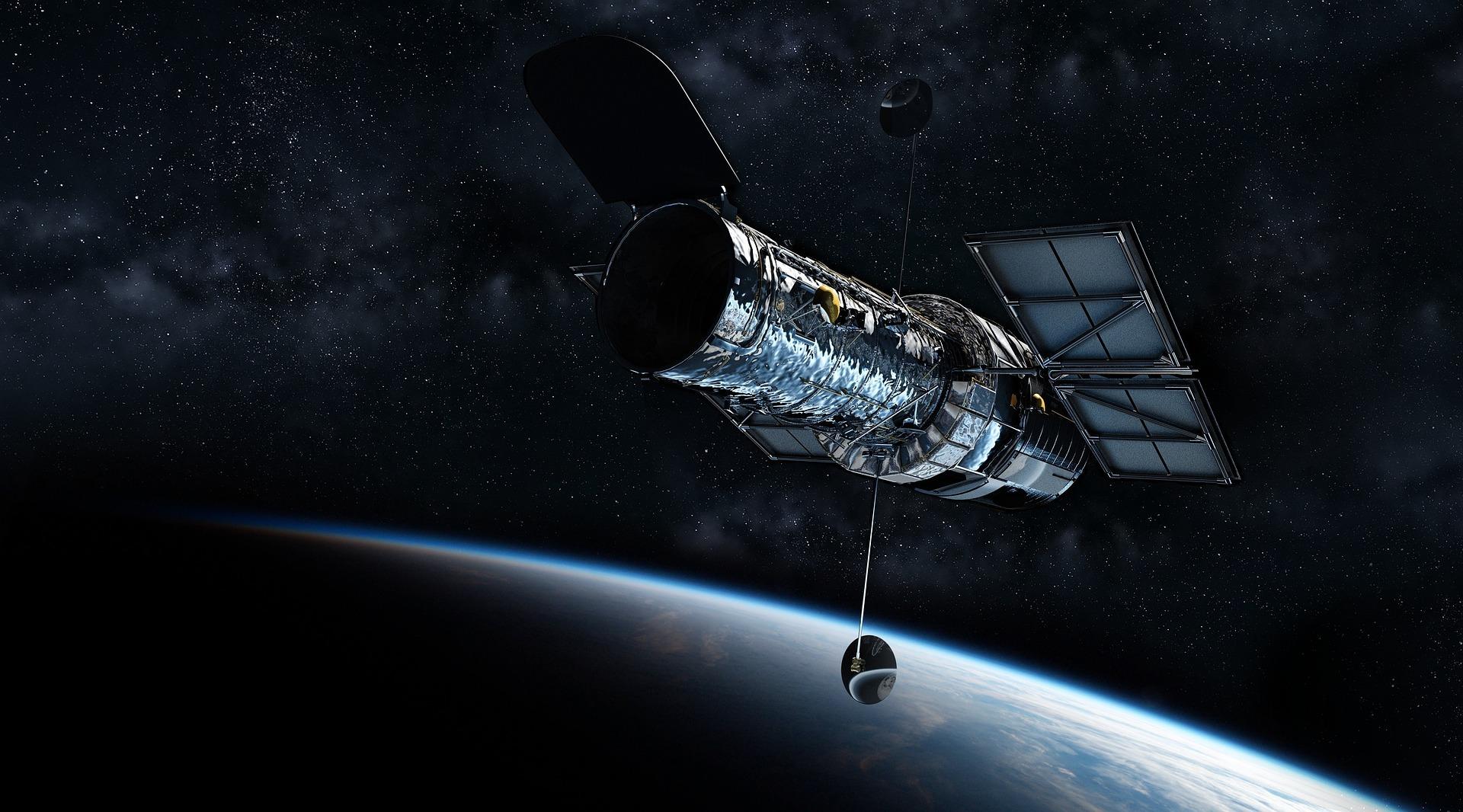 Weltraumteleskop – Suche nach Planeten auf thedandy.de