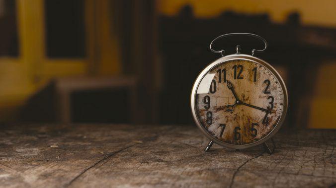 Der Chronograph am Handgelenk auf thedandy.de