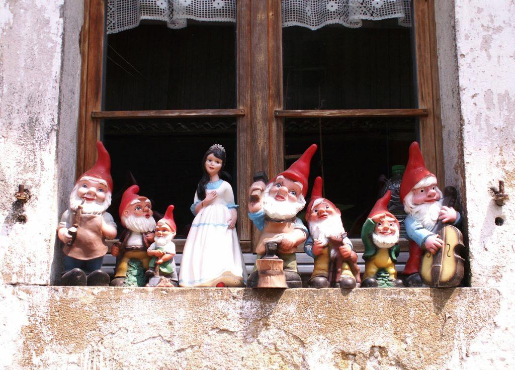 Mythen, Märchen und Männer auf thedandy.de