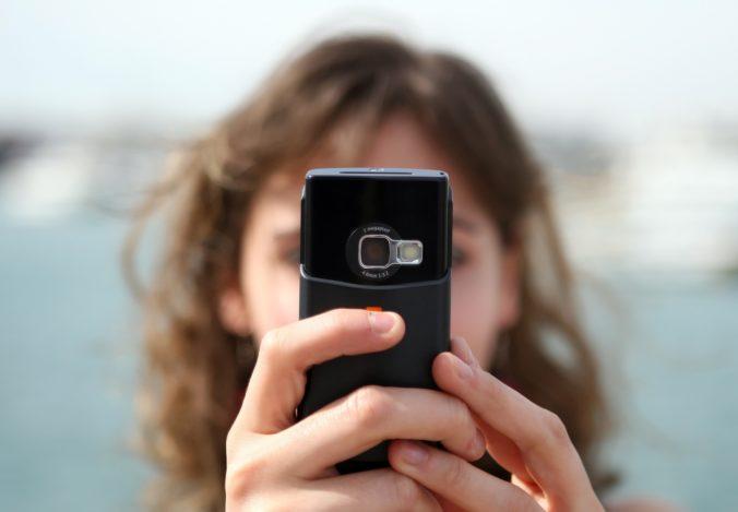 Das Smartphone als Fotokamera auf thedandy.de